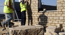 Numarul autorizaţiilor de construcţii eliberate in primul semestru in crestere cu 7,3%. 58,2% sunt pentru zona rurala